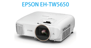 エプソン EH-TW5650