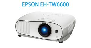 エプソン EH-TW6600