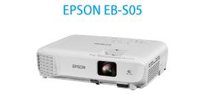 エプソン EB-S05