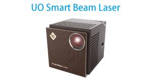 UO Smart Beam Laser