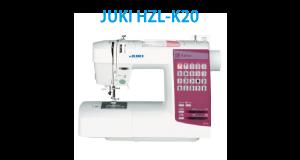 JUKI HZL-K20