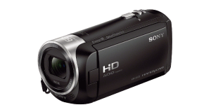 SONY ソニー HDR-CX470