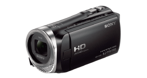 SONY ソニー HDR-CX485