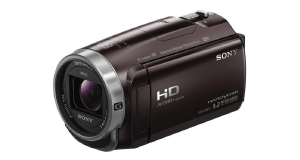 SONY ソニー HDR-CX675