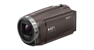 SONY ソニー HDR-CX680