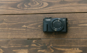 コンパクトデジタルカメラ(コンデジ)