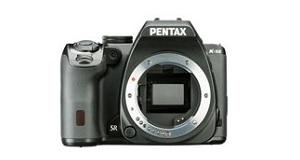 リコー PENTAX K-S2